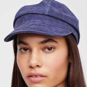 Free people cabby hat